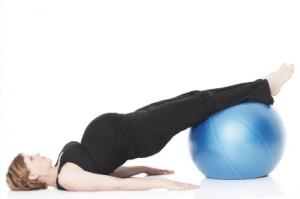 Entrenadora Personal San Sebastian de los Reyes - Pilates embarazo y post parto - post parto