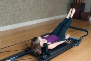 Personal Trainer San Sebastian de los Reyes - Pilates Maquinas