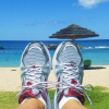 Di-Mundo-Trainer-Running-Beach