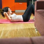 ejercicios gluteos abdominales piernas