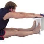 Test de flexibilidad
